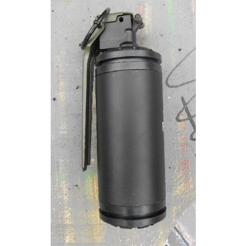 US American Military and Police Stun Grenade Model M7290 CTS design - Relics Replica Weapons