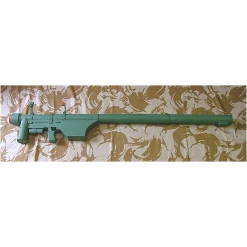 ANZA Strela type missile launcher - Relics Replica Weapons