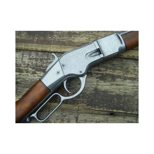 Winchester USA 1866 carbine Rifle - Relics Replica Weapons