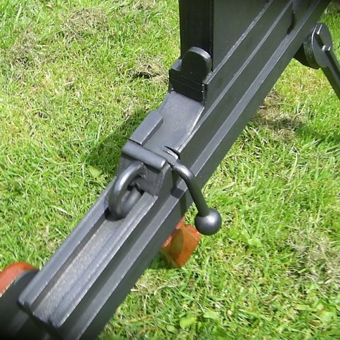 BOYS Anti-Tank Rifle WW2 a Relics full size model gun - Relics Replica Weapons