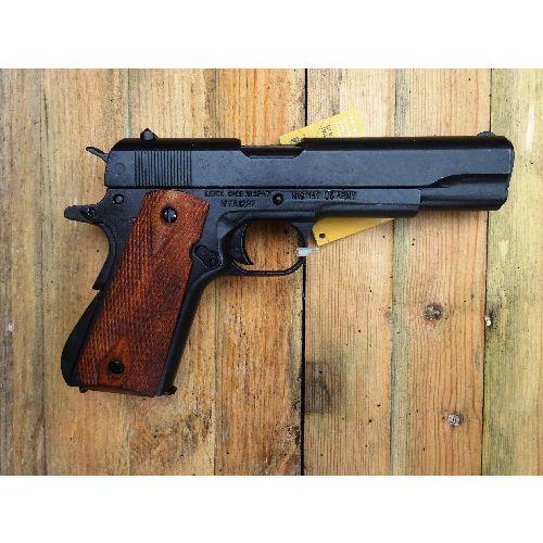 Colt 45 M1911 Auto Metal Strip Down Pattern Handgun by Denix - Relics Replica Weapons