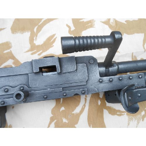 GPMG L7A1 Machine Gun M240 style - Relics Replica Weapons