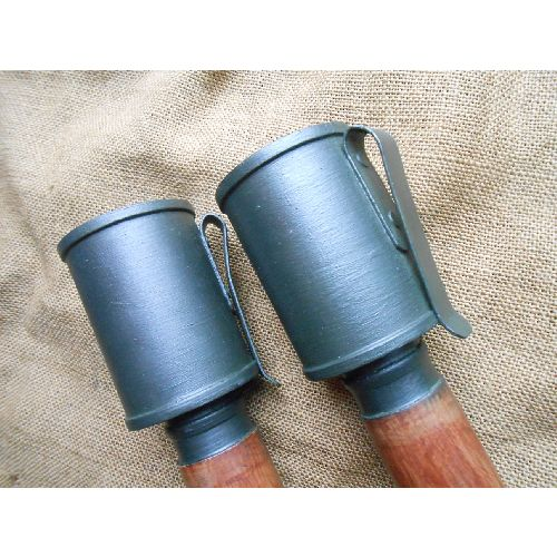 WW1 German Imperial Stick Grenade Stormtrooper pattern - Relics Replica Weapons