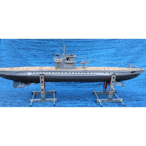 German submarine U-530