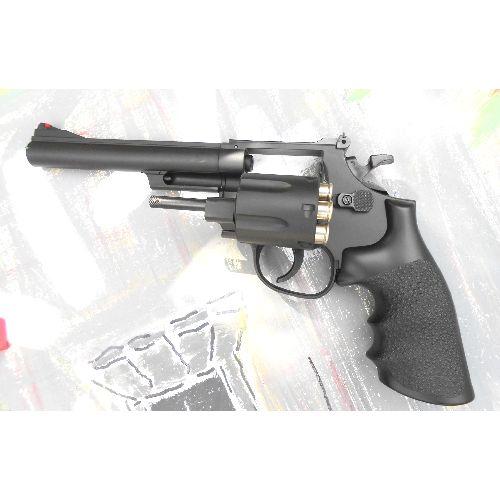 Smith and Wesson Magnum .44 calibre replica revolver  - Relics Replica Weapons