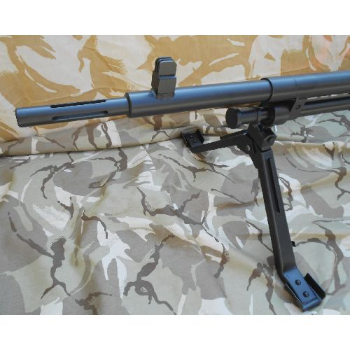 GPMG L7-A1 Mag 58 Steel Machine Gun - Relics Replica Weapons