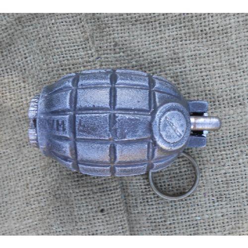 Mills Bomb WW2 No. 36 British Grenade - Relics Replica Weapons