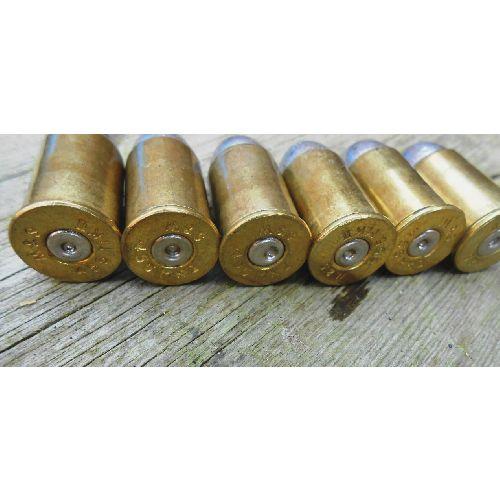 .455 S&W MK2 WW1style inert bullets x 6 relics inert replicas