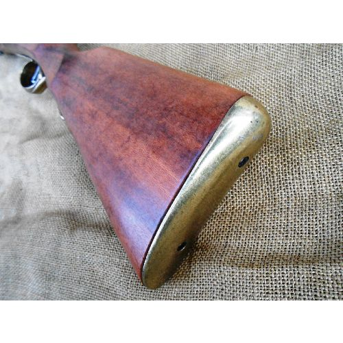 English Coaching Blunderbuss-Flintlock Musket - Relics Replica Weapons