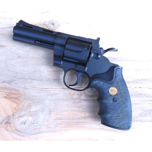 Magnum .357 Colt Python 4 inch replica revolver - Relics Replica Weapons