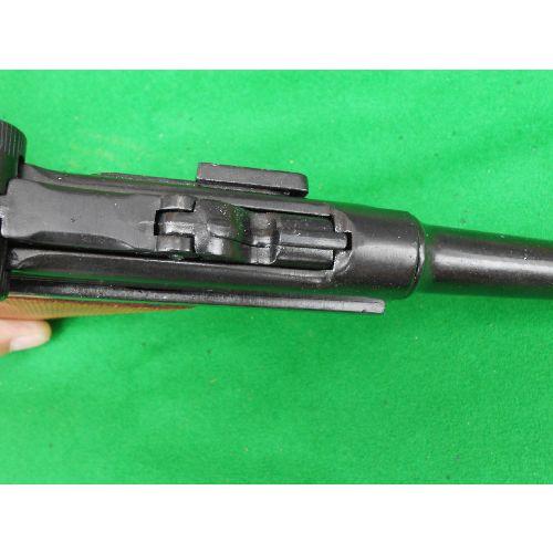 Luger P08 Kreigsmarine Pattern 6 inch Barrel - Relics Replica Weapons