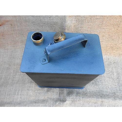 replica water can for ww1 ww2 machine guns