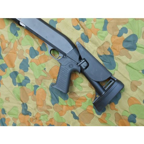 L128A1 Combat Shotgun British Army Tactical type - Relics Replica Weapons