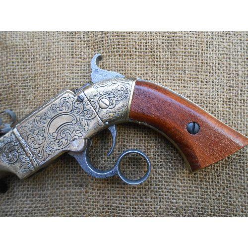 Volcanic Pistol Imitation - Relics Replica Weapons