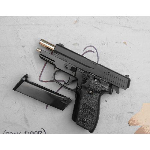 SIG Sauer Auto 228 pattern automatic replica handgun - Relics Replica Weapons