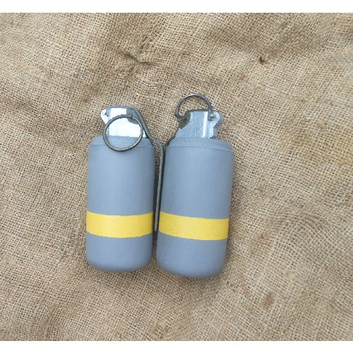 M15 Style U.S American WW2 Smoke Grenade - Relics Replica Weapons
