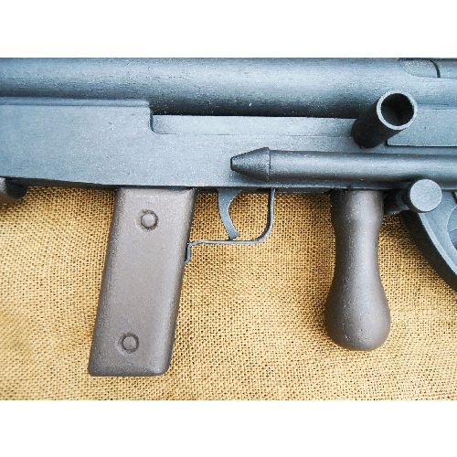 Chauchat 1915 French Replica Machine Gun - Relics Replica Weapons