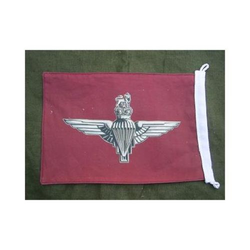 Para Vehicle Antenna Pennant - Relics Replica Weapons