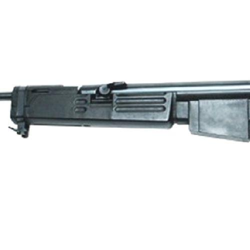 Air arms Jackal tap lever