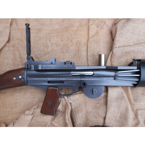 Lewis Replica Machine Gun Infantry Pattern - Relics Replica Weapons