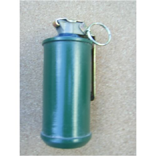 British No. 80 white phosphorus bursting smoke incendiary grenade - Relics Replica Weapons