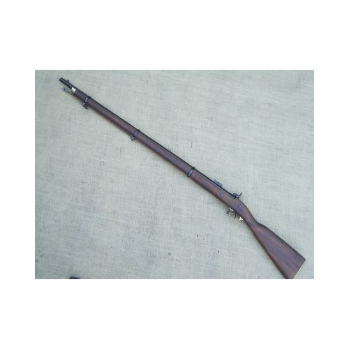 Enfield 3 Band Civil War Musket P53 - Relics Replica Weapons