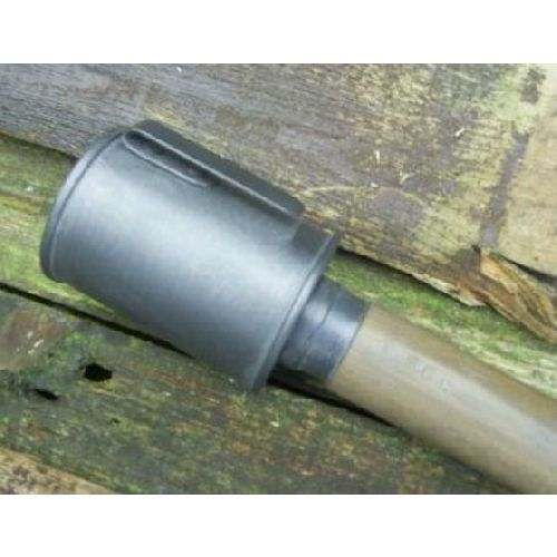 German Potato Masher Smoke Stick Grenade WW2 - Relics Replica Weapons