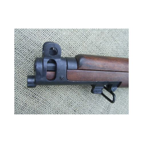 Denix SMLE Short Magazine Lee Enfield British WW1 metal replica rifle - Relics Replica Weapons