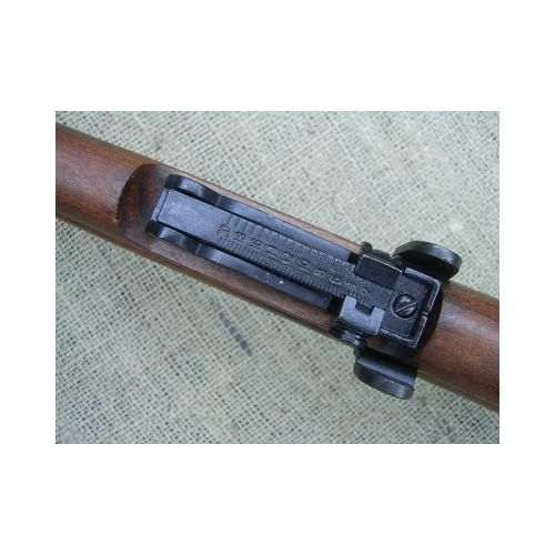 SMLE Short Magazine Lee Enfield British WW1 metal replica rifle - Relics Replica Weapons