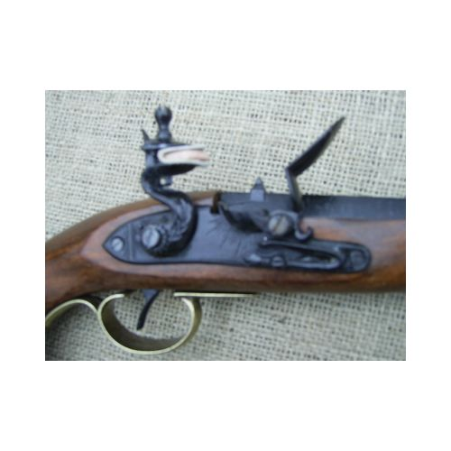 Kentucky Flintlock Pistol - Relics Replica Weapons