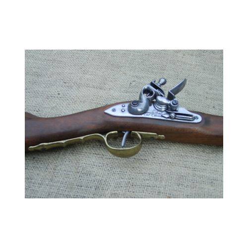 Charleville French Musket - Relics Replica Weapons