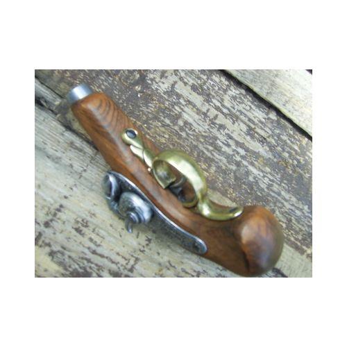 Henry Deringer Philidelphia pattern replica pistol - Relics Replica Weapons