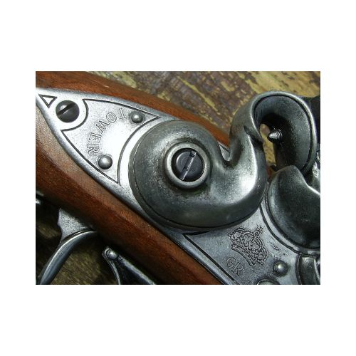 Pirate Blunderbuss Gun - Relics Replica Weapons
