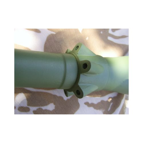 Rocket Propelled Grenade - Relics Replica Weapons