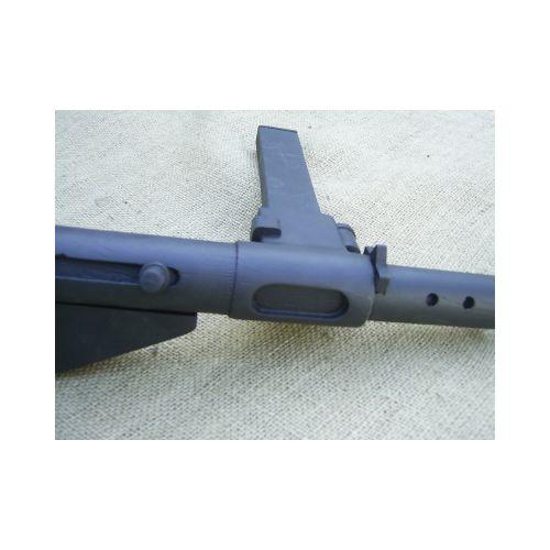 STEN MK11 T butt Replica wooden Sub Machine Prop Gun - Relics Replica Weapons