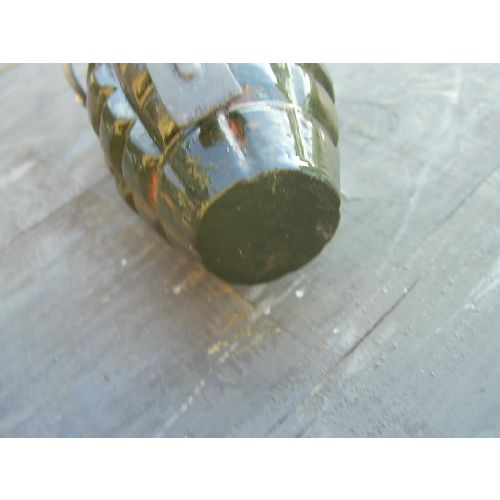 M2 Pineapple Hand Grenade replica USA wartime pattern - Relics Replica Weapons