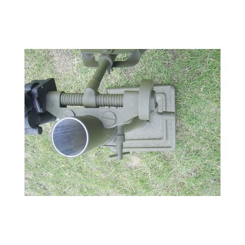 MORTAR M2 USA 60mm WW2 dummy replica - Relics Replica Weapons