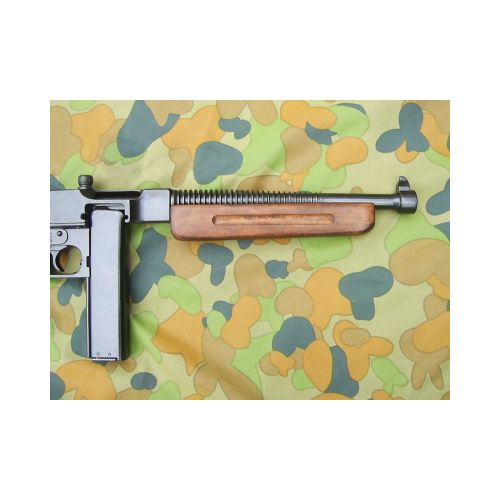 Thompson 1928 M1 metal replica Sub Machine Gun WW2 type by Denix - Relics Replica Weapons