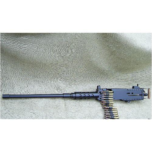 Browning Machine Gun M2-HB .50 Calibre Steel Replica - Relics Replica Weapons