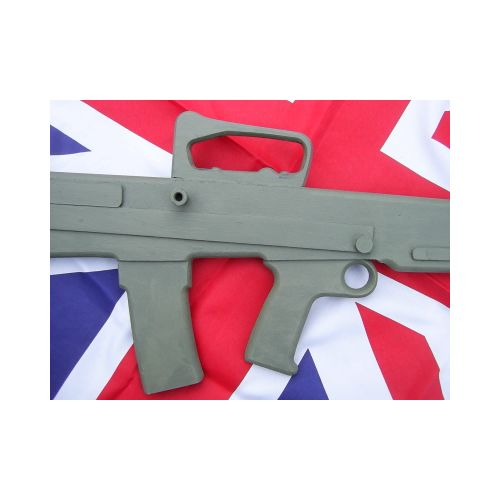 SA80 L85-A2 Trainer British Military Rifle - Relics Replica Weapons