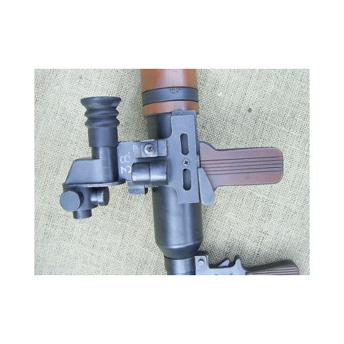RPG7 Rocket Propelled Grenade Launcher 7 - Relics Replica Weapons