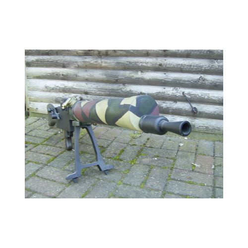 MAXIM MG 08 / 15 machine gun BLOCK Camouflage - Relics Weapons