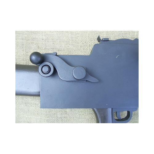 MAXIM MG 08/15 wood replica machine gun - Relics Replica Weapons