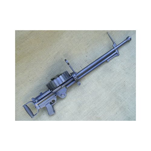 Lewis Machine Gun Aircraft Pattern - Relics Replica Weapons