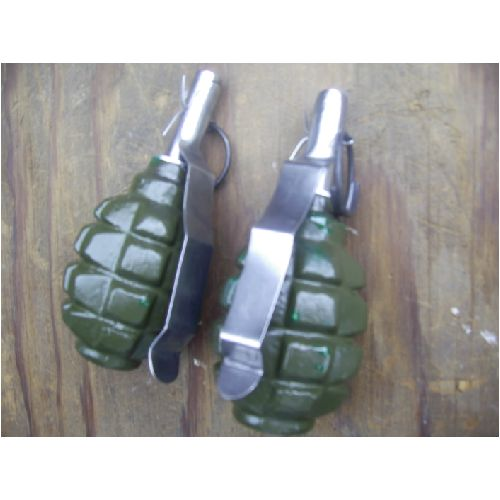 F1 De-Luxe WW2 Soviet type Grenade - Relics Replica Weapons