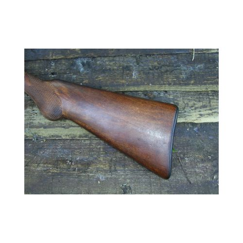 Shotgun Sawn Off 12 Gauge Colt 1878 Style Scattergun - Relics Replica Weapons