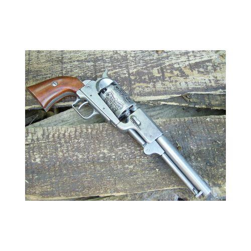 Colt Dragoon Revolver - Relics Replica Weapons