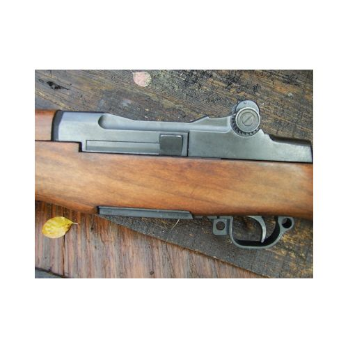 M1 Garand WW2 American Military Rifle - Relics Replica Weapons