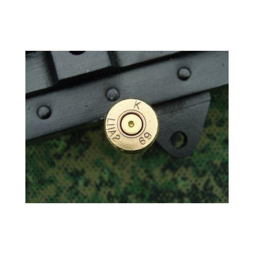 .50 Calibre Bullet Inert Ammunition - Relics Replica Weapons