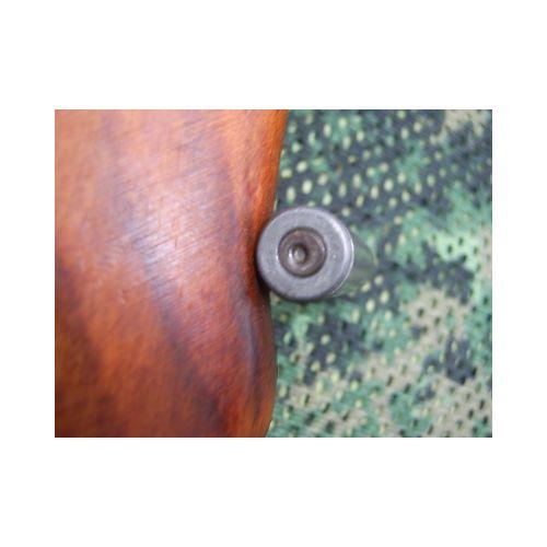 Inert Bullets AK47 KALASHNIKOV 7.62/39 CALIBRE x12 - Relics Replica Weapons